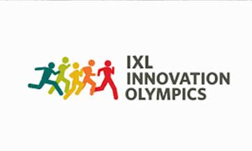 IXL olympics