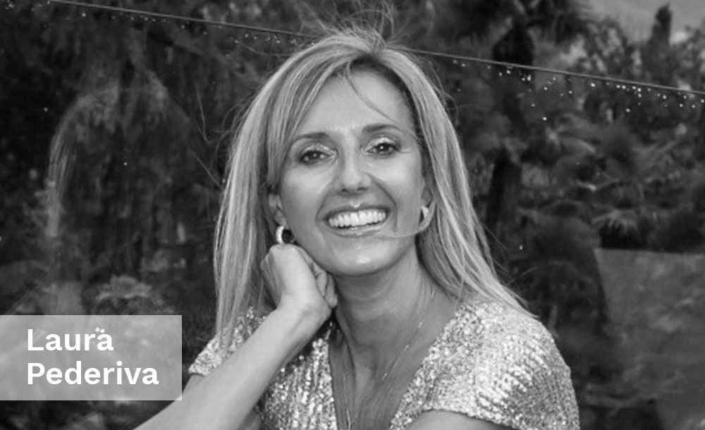Laura Pederiva